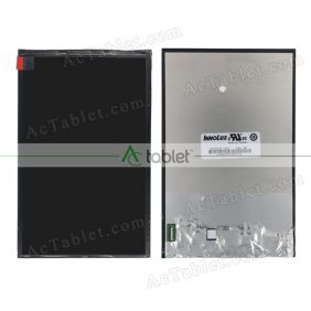 Replacement N070ICN-GB1 LCD Screen for 7 Inch Tablet PC