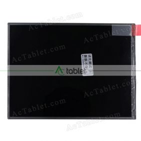 Replacement B080XAN02.0 LCD Screen for 8 Inch Tablet PC