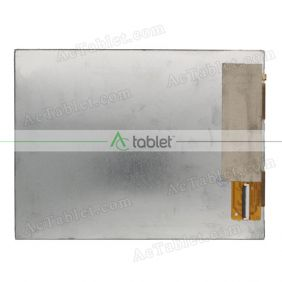Replacement V0782640TCOA LCD Screen for 7.9 Inch Tablet PC