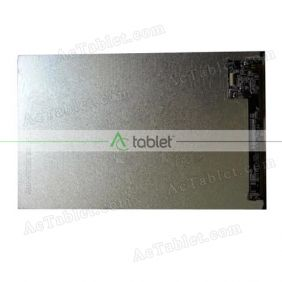 Replacement KR096IA1T LCD Screen for 9.6 Inch Tablet PC