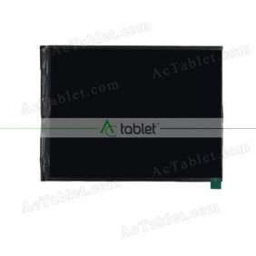 Replacement HGMF0791174001C LCD Screen for 7.9 Inch Tablet PC