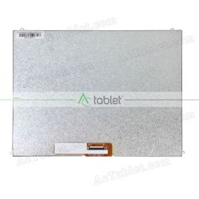 Replacement ASB097-30-05 LCD Screen for 9.7 Inch Tablet PC