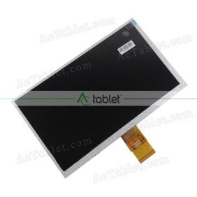 Replacement BOE9D50P-WJS LCD Screen for 9 Inch Tablet PC
