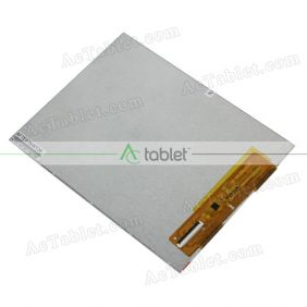 Replacement KR079LA4T LCD Screen for 7.9 Inch Tablet PC