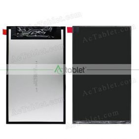 Replacement FY08021DI27S02-FT E20150131 LCD Screen for 8 Inch Tablet PC