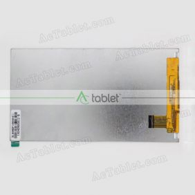 Replacement AL0230A LCD Screen for 7 Inch Tablet PC