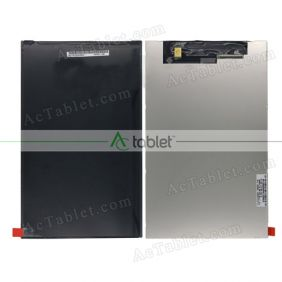 Replacement HE080IA-06B LCD Screen for 8 Inch Tablet PC