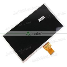 Replacement BF-58909011 LCD Screen for 9 Inch Tablet PC