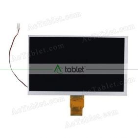 Replacement TM090RFH01 LCD Screen for 9 Inch Tablet PC