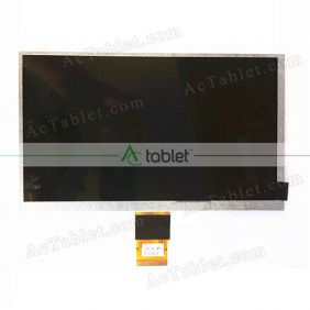 Replacement MF0901595004A LCD Screen for 9 Inch Tablet PC