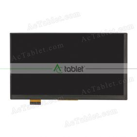 Replacement KD070D33-30NC-A79 LCD Screen for 7 Inch Tablet PC