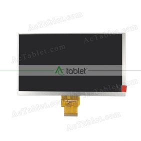 Replacement BF 89207011 LCD Screen for 7 Inch Tablet PC