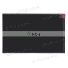 Replacement ASBF080-30-02 LCD Screen for 7.9 Inch Tablet PC