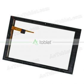 Digitizer Touch Screen Replacement for Teclast X10 3G MT8392 Octa Core 10.1 Inch Tablet PC