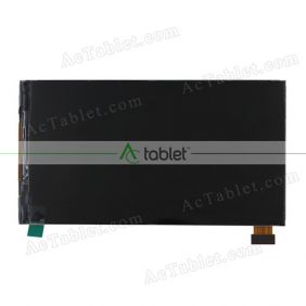 Replacement MF0592362402A LCD Screen for 6 Inch Tablet PC