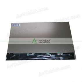 Replacement BP101WX1-300 LCD Screen for 10.1 Inch Tablet PC