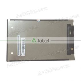 Replacement BP080WX1-200 LCD Screen for 8 Inch Tablet PC