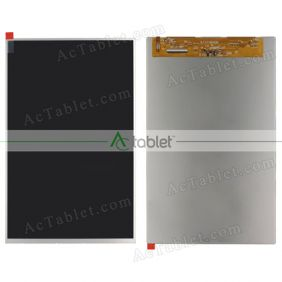 Replacement FPC-BF0119B40IB LCD Screen for 9.6 Inch Tablet PC