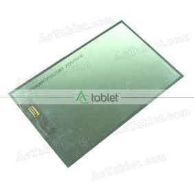 Replacement JYS08000CIP31L21A01 LCD Screen for 8 Inch Tablet PC