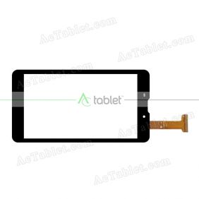 YJ149FPC-V0 SR Digitizer Glass Touch Screen Replacement for Android Tablet PC