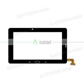 J0YCE-TP Digitizer Glass Touch Screen Replacement for 7 Inch MID Tablet PC