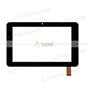 PB70A8861 Digitizer Glass Touch Screen Replacement for 7 Inch MID Tablet PC