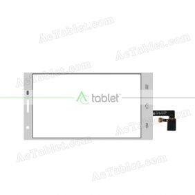 CT3C1464FPC-A2-E Digitizer Glass Touch Screen Replacement for Android Phone