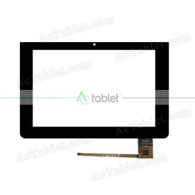 300-N4297E-A00 Digitizer Glass Touch Screen Replacement for 9 Inch MID Tablet PC