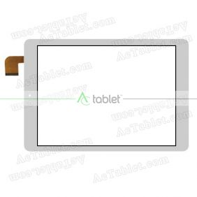 Digitizer Touch Screen Replacement for Teclast P98 MTK MT8151 Octa Core 9.7 Inch Tablet PC