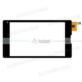 Digitizer Glass Touch Screen Replacement for Medion Lifetab S8311 MD98983 8 Inch Tablet PC