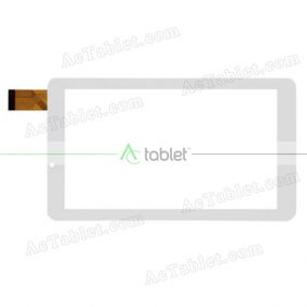 Digitizer Touch Screen Replacement for NeuTab174 7 inch MTK Quad Core Phablet Tablet PC