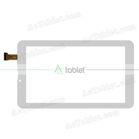 Touch Screen Replacement for Eurostar ET9183G-HM14 3G MT6572 Dual Core 9 Inch Tablet PC