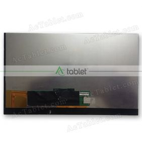 Replacement LCD Display Screen for Cube Talk 7X U51GT-W MT8312 Dual Core Tablet PC