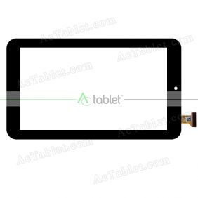 Touch Screen Replacement for Alcatel Onetouch Pixi Kids MT8127 Quad Core 7 Inch Tablet PC