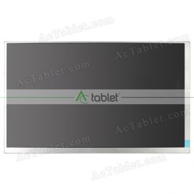 Replacement KR090IA2T LCD Screen for 9 Inch Tablet PC