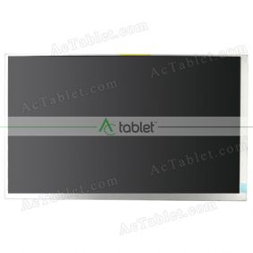 Replacement KR090IA3T LCD Screen for 9 Inch Tablet PC