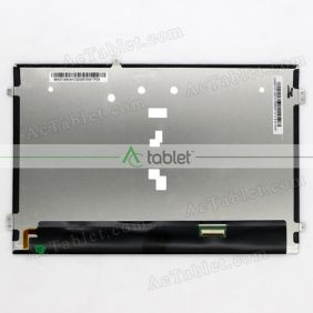 Replacement TF201 HSD101PWW2 LCD Screen for 10.1 Inch Tablet PC