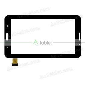 RSD-021-001 Digitizer Glass Touch Screen Replacement for Android Phone