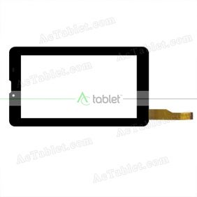 Digitizer Touch Screen Replacement for NeuTab G7 7 Inch Unlocked GSM 4G Quad Core Tablet PC