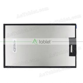 Replacement RK080AWX13002 LCD Screen for 8 Inch Tablet PC