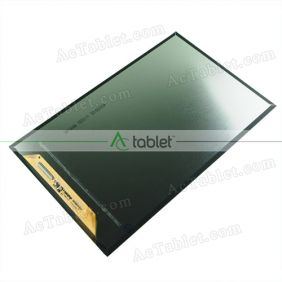 Replacement BW1008 FPC_V0.2 20151212 LCD Screen for 10.1 Inch Tablet PC