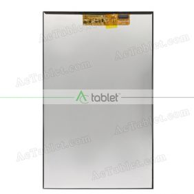Replacement FPC80031-QC V1 LCD Screen for 8 Inch Tablet PC