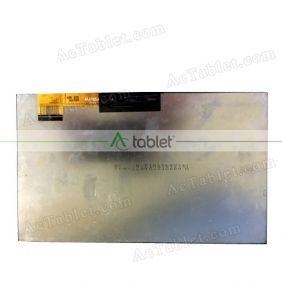 Replacement AL0325A LCD Screen for 9 Inch Tablet PC
