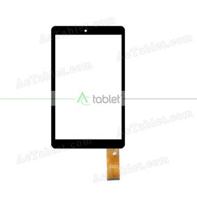 FPC-FC90J109-00 Digitizer Glass Touch Screen Replacement for 9 Inch MID Tablet PC