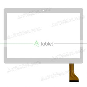 Replacement Touch Screen for ACEPAD A96 10 Zoll Quad Core 9.6 Inch Tablet PC