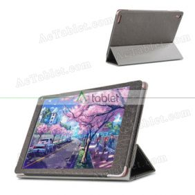 Leather Case Cover for Teclast TLP98 MT6582 Quad Core 9.7 Inch Tablet PC
