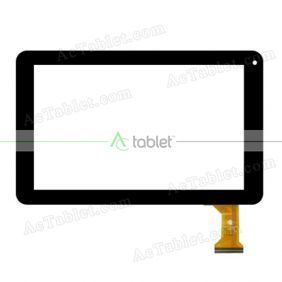 FPC-FC90S150-00 Digitizer Glass Touch Screen Replacement for 9 Inch MID Tablet PC