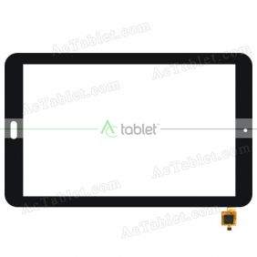 Digitizer Touch Screen Replacement for Cube Freer X9 MTK8173 Quad Core 8.9 Inch Tablet PC