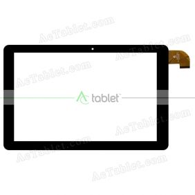 Digitizer Touch Screen Replacement for Onda V10 SE OW110 MTK8163 Quad Core 10.1 Inch Tablet PC