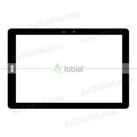 Digitizer Touch Screen Replacement for Onda V10 Pro MT8173 Quad Core 10.1 Inch Dual OS Windows Tablet PC